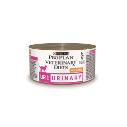 Purina Veterinary Diets-UR boîte 195 gr. pour Chat (1)