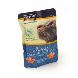 Mousse au saumon pour chat (6)