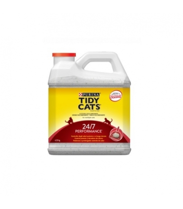 Tidy Cats Performance pour chats (1)