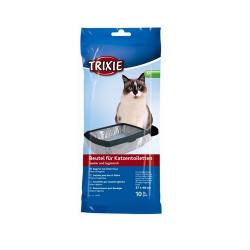 sacs pour les plateaux hygiéniques de Chat (1)