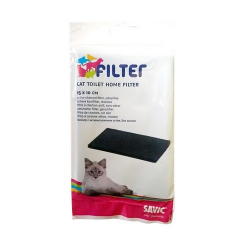 Filtre Charbon Actif pour chatière hygiénique (1)