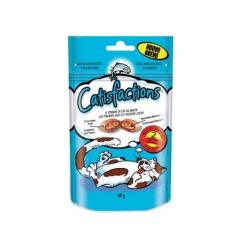 Snacks farcis de Saumon pour Chat (1)