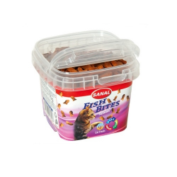 Snacks de Saumon pour Chien (6)