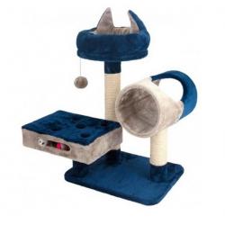 Grattoir Savanna Cat pour Chat (1)