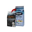 Ownat Grain Free Prime-Senior Poulet & Dinde pour Chien (2)