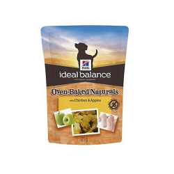 Hills Ideal Balance-IB Snack Poulet et Pomme (2)