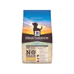 Hills Ideal Balance-IB Puppy Poulet et Pome de Terre (1)