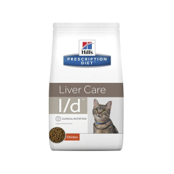 Hills Prescription Diet-PD Feline l/d (1)
