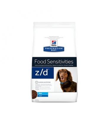 Hills Prescription Diet-PD Canine z/d Mini (1)