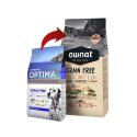 Ownat Just Grain Free-Adult de Poisson pour chien (2)
