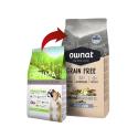 Ownat Just Grain Free-Adult d'Agneau pour chien (2)