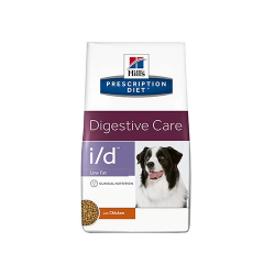 Hills Prescription Diet-PD Canine i/d Low Fat (1)