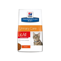 PD Feline c/d Urinary Stress (6)
