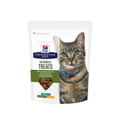 Snack Metabolic Treats Feline pour chats (6)