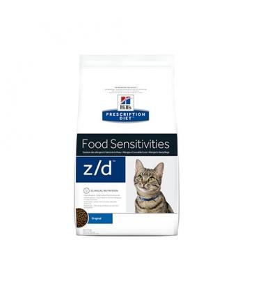 Hills Prescription Diet-PD Feline z/d (1)