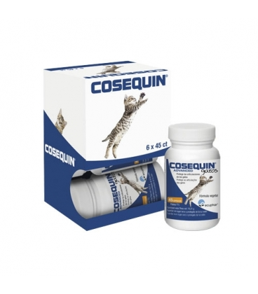 Cosequin Advanced pour Chat (6)