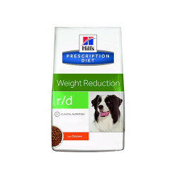 Hills Prescription Diet-PD Canine r/d (1)
