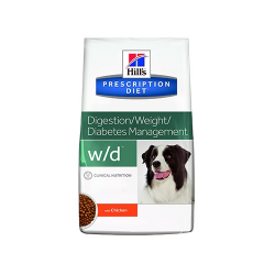 Hills Prescription Diet-PD Canine w/d (1)