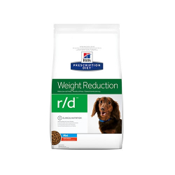 Hills Prescription Diet-PD Canine r/d Mini (1)