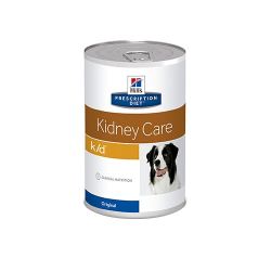 Hills Prescription Diet-PD Canine k/d. Humide 370 gr. (1)