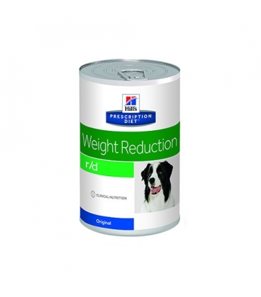 Hills Prescription Diet-PD Canine r/d. Boîte 370 gr (1)
