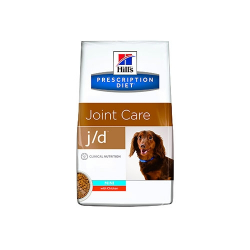 Hills Prescription Diet-PD Canine j/d Mini (1)