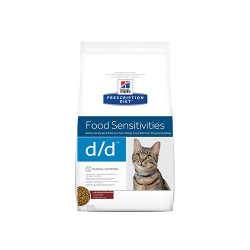 Hills Prescription Diet-PD Feline d/d Cerf (1)