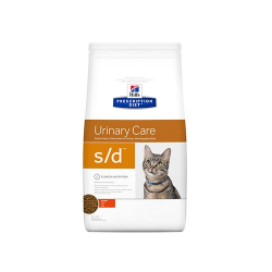 Hills Prescription Diet-PD Feline s/d (1)