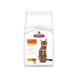 SP Feline Adult Light avec Poulet (6)