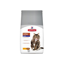 SP Feline Mature 7+ Hairball (6)