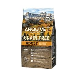 Croquettes Grain Free Dinde pour Chien (6)
