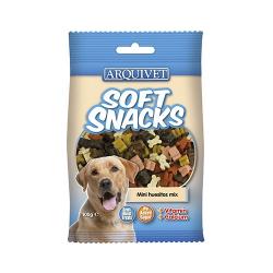Soft Snacks Mini Os Mix pour Chien (6)