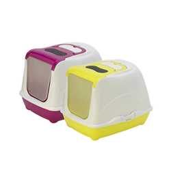 Maison de toilette Flip-Cat Class pour Chat (6)