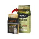 Ownat Grain Free Prime-Adult Chicken & Turkey para gato (2)