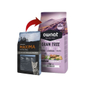 Ownat Grain Free Prime-Sterilized para gato (2)