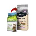Ownat Just Grain Free-Adult Stérilisé pour chat (2)