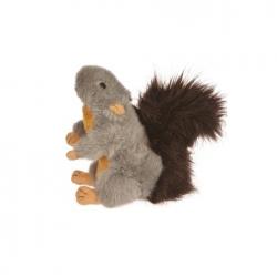 Écureuil en Peluche Dixie (6)