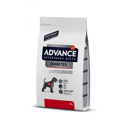 Advance Veterinary Diets-Diabète Colitis Canine (1)