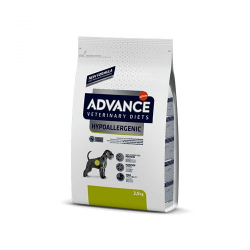 Advance Veterinary Diets-Hypoallergénique Canine (1)