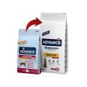 Affinity Advance-Adulte à l'Agneau et au Riz (2)