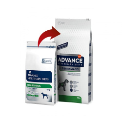 Advance Veterinary Diets-Leishmaniose management Canine (1)