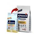 Affinity Advance-Adulte Sensitive au Saumon et Riz (2)