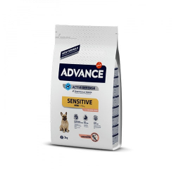 Affinity Advance-Mini Adult Sensitive avec Asumon et Riz (1)