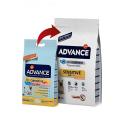 Affinity Advance-Mini Adult Sensitive avec Asumon et Riz (2)