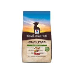 Hills Ideal Balance-IB Adult Poulet et Pome de Terre (1)