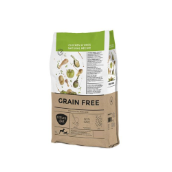 Croquettes Grain Free Chiken & Vegs (6)