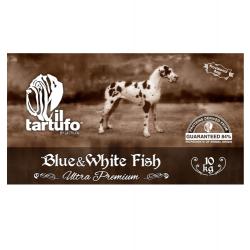 Croquettes il Tartufo Adult Blue & White Fish Grain Free (6)