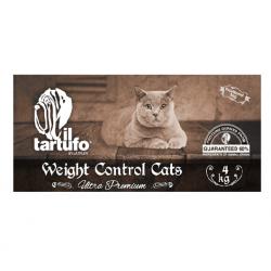 Croquettes IL Tartufo Feline Adult Weight Control (6)