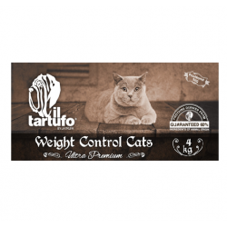 Croquettes IL Tartufo Feline Adult Weight Control (6)