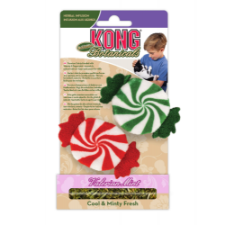 Holiday Botanicals Peppermints pour Chat